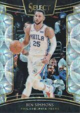2018-19 Select Basketball Prizms Scope #41 Ben Simmons