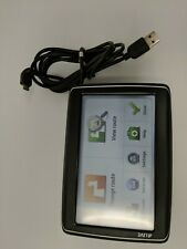 "TomTom GO LIVE 1535 GPS Nativagion System 4ER50 Bundle USB Cable WORKS 5"" Screen"