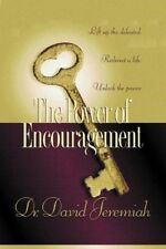 Power of Encouragement by Dr. David Jeremiah