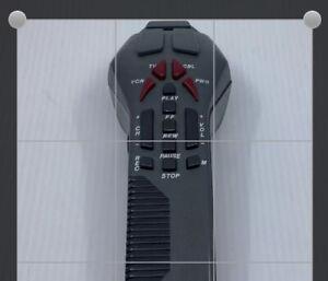 Star Trek Next Generation Tv Remote Control Phaser