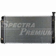 CU2042 Spectra Premium Radiator Fits Chevy,GMC G-Series Vans