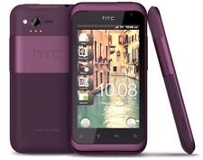 HTC Rhyme - 4GB -Plum Purple (Verizon) Smartphone Cell Phone (Page Plus) ADR6330
