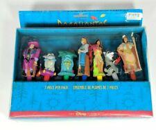 Disney Pocahontas 7 Piece Pen Pack from The Disney Store - Rare