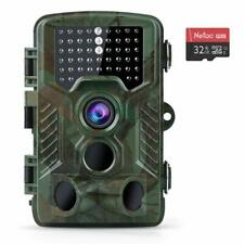Coolife TRAIL CAMERA | Game Camera | Hunting Camera | Wildlife Camera | 1080P