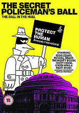 THE SECRET POLICEMANS BALL THE BALL IN THE HALL DVD LOADS OF ACTS