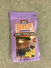 Hawaii Poi Taro Brand Original Pancake Powder Mix 20 OZ Bag Fresh Free Shipping