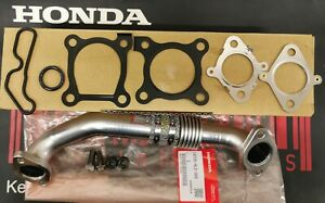 GENUINE HONDA ACCORD 2.2 DTEC EGR PIPE REPAIR KIT 2009-2014