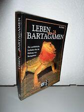 Leben mit Bartagamen von liz Palika (2004)