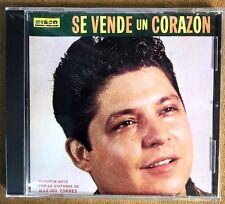 "PAQUITIN SOTO - "" SE VENDE UN CORAZON"" - CD"
