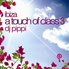 Ibiza A Touch of Class 3 By DJ Pippi 2009  Jose Padilla Ganga