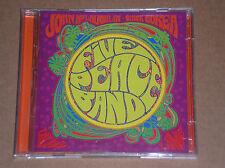 CHICK COREA JOHN McLAUGHLIN - FIVE PEACE BAND LIVE - 2 CD COME NUOVO (MINT)