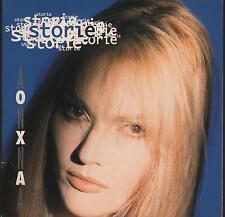 "ANNA OXA - RARO CDs "" STORIE """