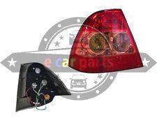 Toyota Corolla ZZE122 Sedan 05/04-04/07 Tail Light Left Hand Side