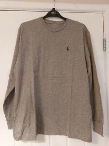 Bnwot POLO Ralph Lauren long sleeves Shirt Size M