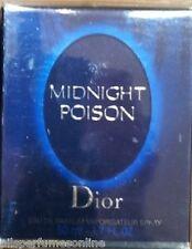 Midnight Poison Christian Dior for women 50 ml VAPORIZADOR. BACH CODE:7H01