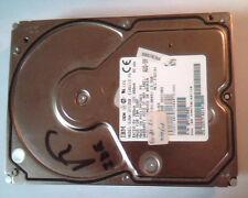 Hard Drive Disk IDE IBM DJNA-371350 E182115 PS AUG-99 F42141 31L9511 F42147