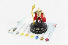 Heroclix Marvel AVENGERS MOVIE Odino Chase 042 SR SUPER RARA V2