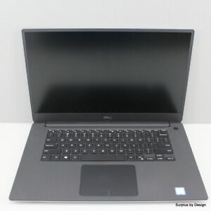 "*REFURBISHED* Dell XPS 15 9570 15.6"" Laptop"