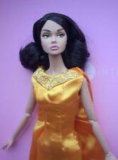"""12"""" FR~Poppy Parker~Irresistible In India Gown Only~No Doll~Fit Dynamite Girls"""