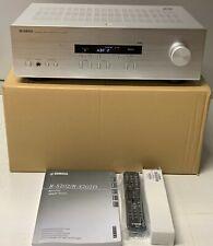 Yamaha R-S202D Receiver