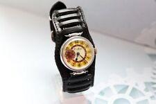 PAUL MOSER Luxury Swiss vintage men's mechanical wristwatch