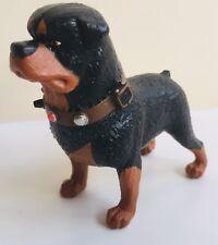 "Disney UP Pixar Figure BETTA Rottweiler Rotti Dog Pvc Display Collectable 3"""