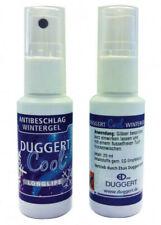 Brillen Antibeschlag Spray Anti Fog Antibeschlagspray Brille Wintergel Duggert