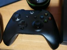 Controller Microsoft Xbox One - Nero