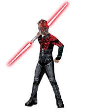 "Star Wars Kids Darth Maul Mechanical Legs Costume,L,Age 8-10,HEIGHT 4' 8"" - 5'"