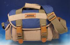 Nikon Universaltasche universal bag 12,5x23x16cm - (200974)