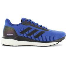 Adidas Solar Drive 19M Boost Hombre Zapatillas de running y correr EF0787 Azul