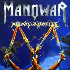 Manowar - Sons Of Odin, The (EP) - CD - New