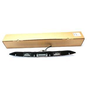 Heckklappengriff Taster Griffleiste Chromline Mini R50 R53 R52 BMW 51137074020