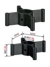 Vogel's  Vogels PFA 9005 Deckenmontageplatte für LCD/Plasma/Projektor schwarz