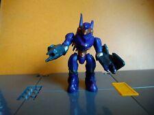 Mega Bloks Halo Covenant Purpe Hunter Figure , mega construx