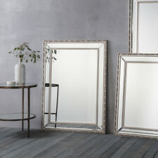 Pewter Decorative Mirrors For Sale Ebay