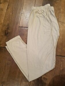 United Join Forces Level 2 Flame Resistant FR  Pants w/ Fly Armed Forces SIZE L