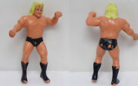 Greg The Hammer Valentine ORIGINAL Vintage 1986 LJN WWF Wrestling Figure
