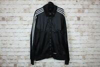 adidas Black Jacket size XL