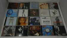 Musik-CD-Sammlung Nr.43 - 160 CD's - Internationale Alben - sehr guter Zustand