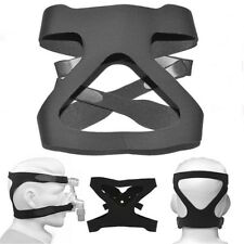 Headgear Full Mask Replacement Part CPAP Head Band for Respironics Resme Hot