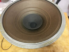 Extremely Rare: 1 VIntage Philips 9762M Full Range Speaker - Excellent - Holland