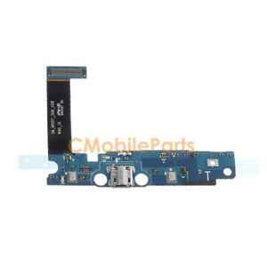 T-MOBILE Galaxy Note Edge USB Dock Connector Charging Port Flex (N915T)