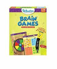 juegos cerebrales Actividades divertidas creativas Juegos de Cerebro