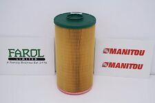 Genuine Manitou Air Filter 907330 MLT634 MLT741 MLT845 MLT940