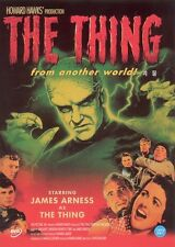 The Thing from Another World (1951) DVD (Sealed) ~ James Arness