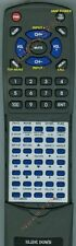 Replacement Remote for MARANTZ 307010064009M, UD8004, RC004UD