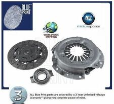 FOR NISSAN ALMERA 1.4 1997-2000  NEW 3 PIECE CLUTCH KIT COMPLETE