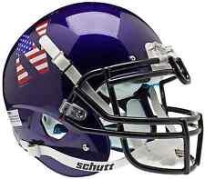 NORTHWESTERN WILDCATS NCAA Schutt AiR XP Full Size AUTHENTIC Football Helmet