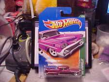 2011 Hot Wheels SUPER Treasure Hunt #3 '58 Impala